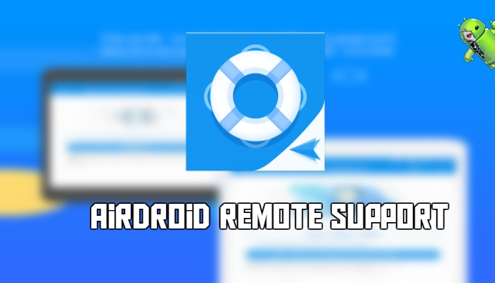 AirDroid Remote Support