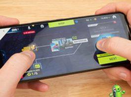 Asus ROG Phone II Ultimate Edition é anunciado com 1 TB de armazenamento