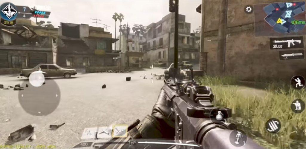 Call of Duty Mobile será lançado no dia 1 outubro
