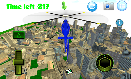 City-Helicopter