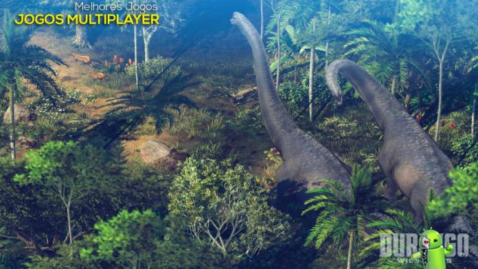Conheça os Melhores jogos Multiplayer ONLINE e OFFLINE para jogar com amigos no Android