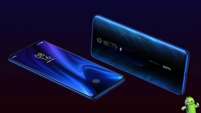 Edição Exclusiva do Redmi K20 Pro terá 12GB de RAM e 512 de armazenamento interno