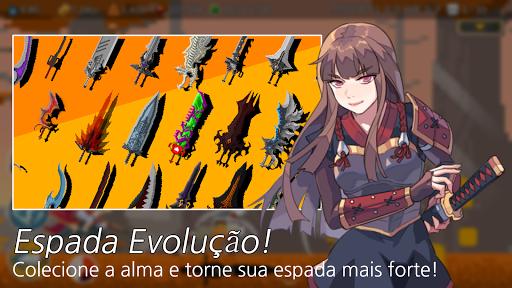 Ego Sword: Ocioso Espada Clicker