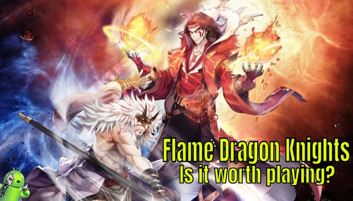 Flame Dragon Knights FDK (Official) - Strategy