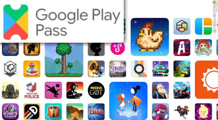 Google Lança Netflix dos Jogos e Aplicativos Ilimitados para Play Store Conheça o Play Pass capa
