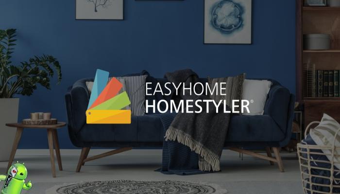 Homestyler - Ideias para decoração e interiores