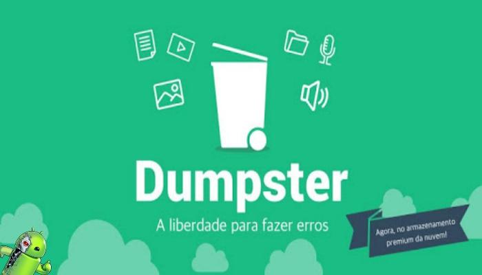 Lixeira Dumpster