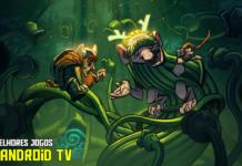 Melhores jogos do Android TV