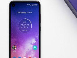 Motorola One Macro aparece no Geekbench mostrando primeira imagem e especificações