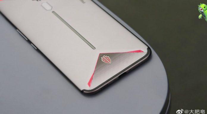 Nubia Red Magic 3S é oficializado com Snapdragon 855+ e bateria de 5000mAh