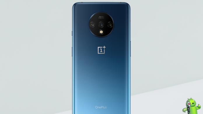 OnePlus 7T tem design revelado antes do lançamento