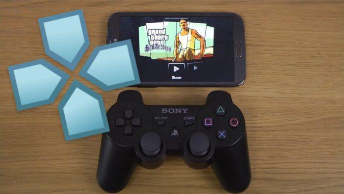 Os melhores emuladores para PSP
