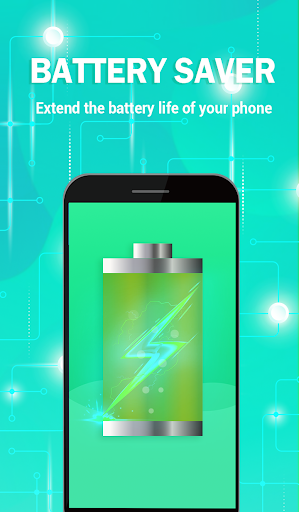 Phone Booster - Keep Android phone running fast