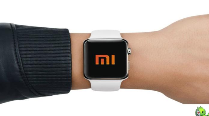 Primeiro dispositivo Wear OS da Xiaomi pode estar em desenvolvimento