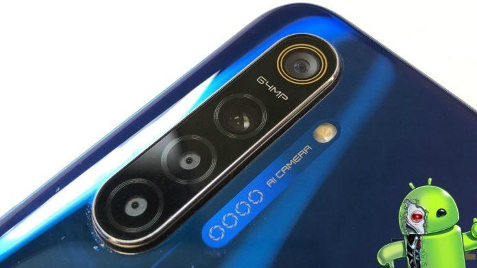Realme XT é lançado oficialmente com uma câmera de 64MP e carregamento de 20W