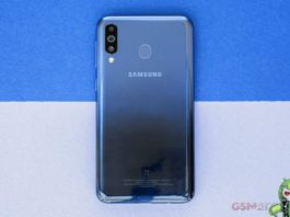 Samsung Galaxy A20s é certificado pelo TENAA