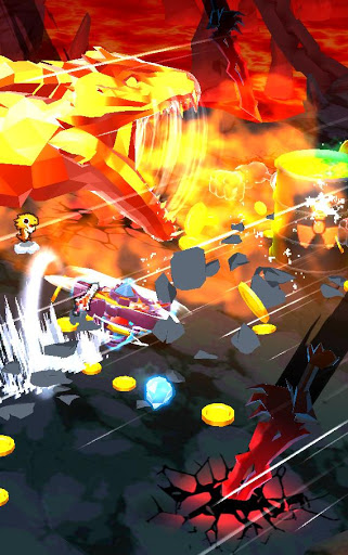 Super God Blade : Batalha Suprema de Piões!