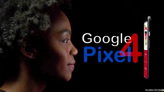 Veja Como os Gestos do Google Pixel 4 Vão Funcionar! capa