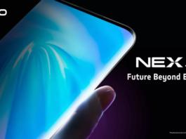 Vivo NEX 3 5G é oficial com o Snapdragon 855 Plus