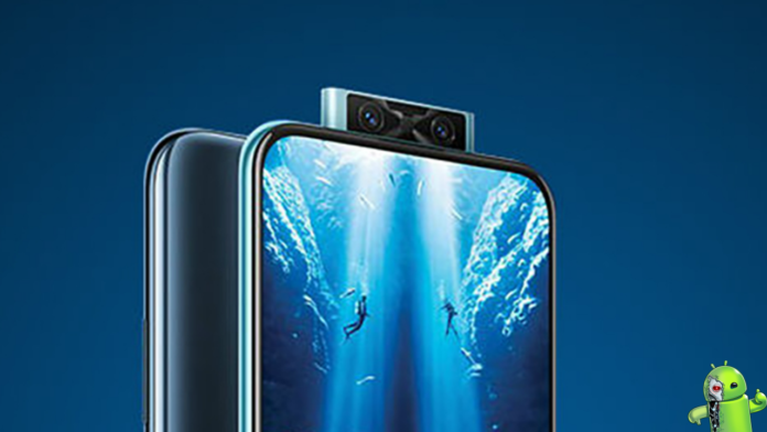 """Vivo V17 Pro É Anunciado com Snapdragon 675 e tela AMOLED de 6,44 """""""