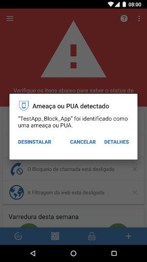 Melhores aplicativos antivírus e de segurança móvel para Android