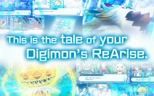 DIGIMON-ReArise
