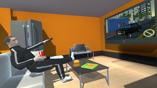 Driver Simulator - Melhores Jogos de Graça