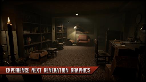Escape Legacy 3D - Free Escape Room Game