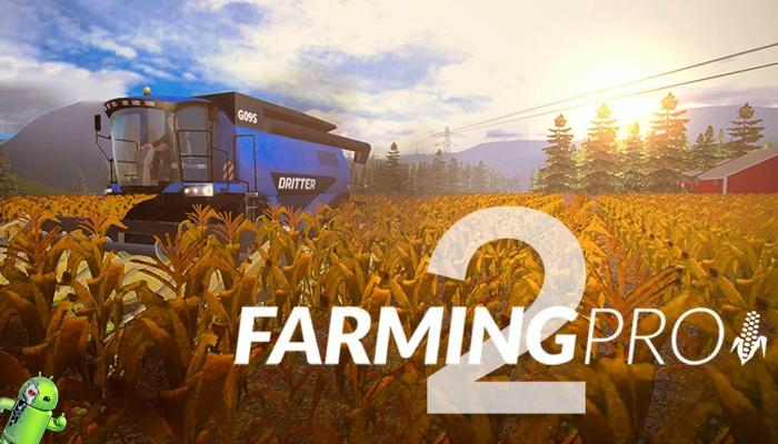 Farming PRO 2