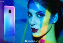 Honor V30 Pro será lançado com 5G em Novembro