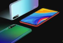 Huawei Enjoy 10 é oficializado com Kirin 710F