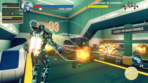 Iron Avenger - RPG de Guerra Infinita