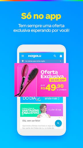 Magazine Luiza: Ofertas, Descontos, Compras online