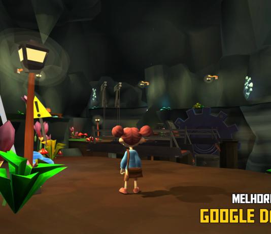 Melhores Jogos do Google Daydream para Android