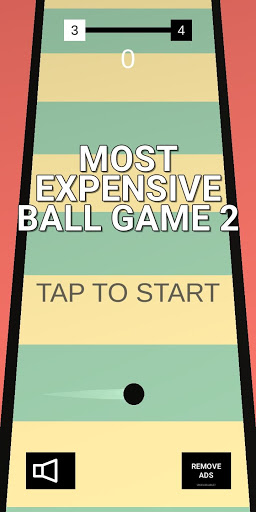 Most Expensive Ball Game 2