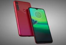 Moto G8 Play aparece em loja online antes do lançamento