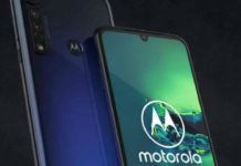 Moto G8 Plus tem imagens e especificações vazadas