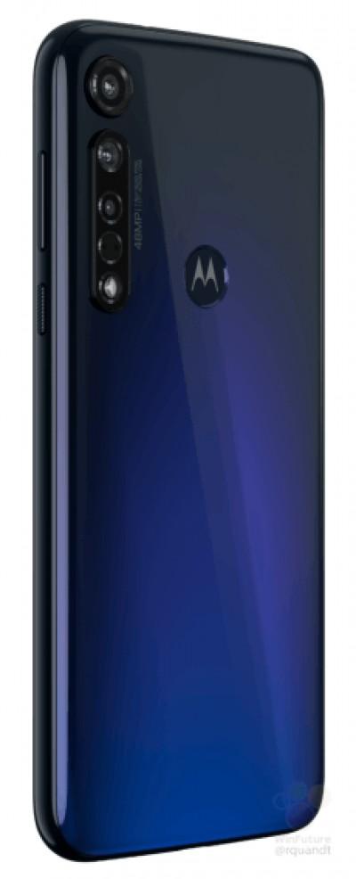 Moto G8 Plus tem suas especificações e imagens vazadas