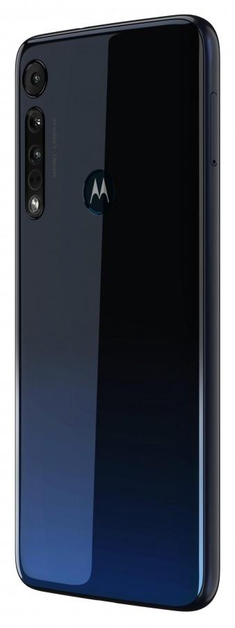 Motorola One Macro é oficialmente lançado