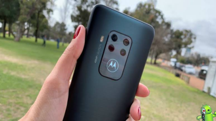 Motorola One Macro poderá ser lançado no dia 9 de Outubro