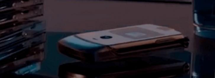 Motorola Razr tem imagens vazadas