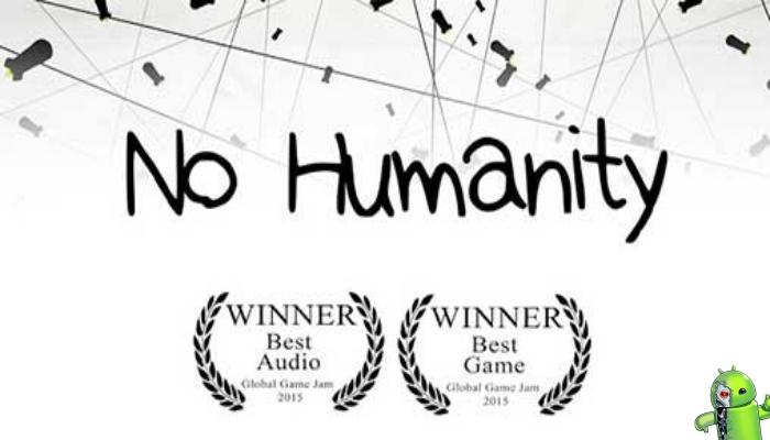 No Humanity - Hardest Game