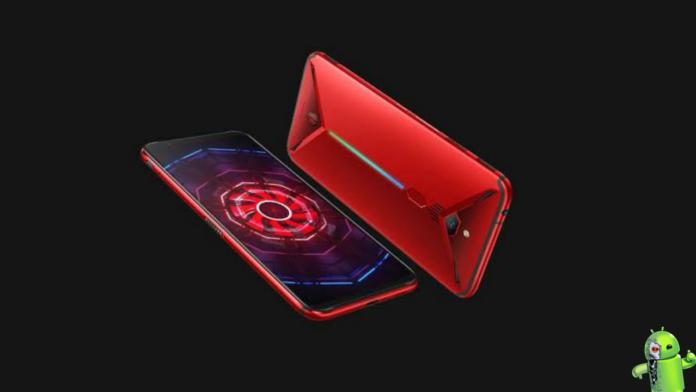 Nubia Red Magic 3s será lançado Globalmente no dia 16 de Outubro