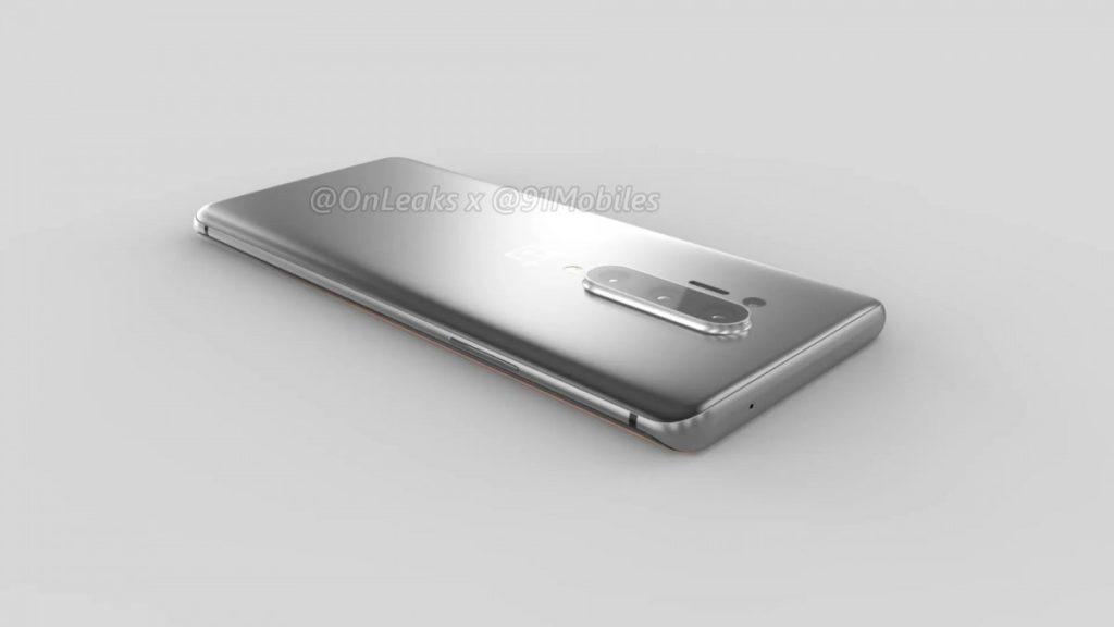 OnePlus 8 terá tela de 90Hz