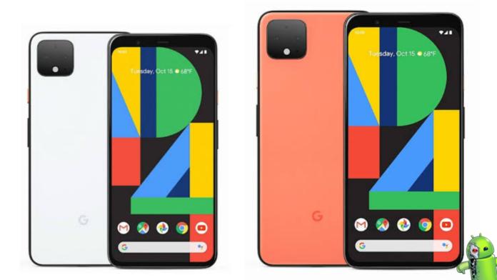 Pixel 4 e 4 XL são lançados oficialmente com tela OLED de 90Hz