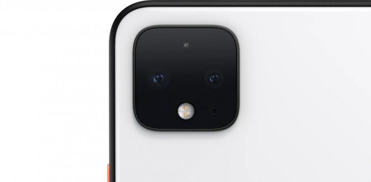 Pixel 4 e 4 XL vem com 6GB de RAM