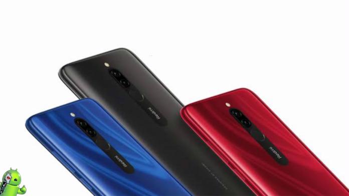 Redmi 8 é lançado oficialmente com Snapdragon 439 e preço acessível
