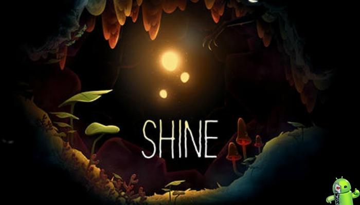 SHINE - viagem de luz
