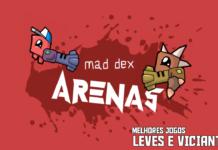 TOP 10 Melhores Jogos LEVES e VICIANTES Para Android #6
