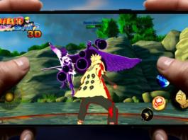 TOP Jogos Incríveis do Naruto para Android